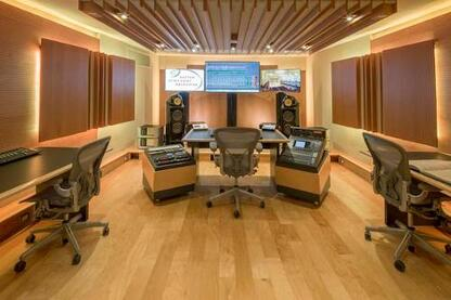 BOSTON SYMPHONY ORCHESTRA UNVEILS WSDG-REDESIGNED CONTROL ROOM