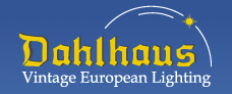 Dahlhaus Lighting Logo