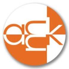 amkSTUDIO Logo