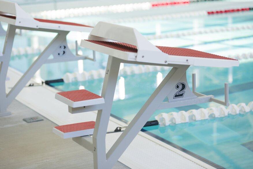 University To Pay 9 Million Settlement In Diving Accident Aquatics International Magazine