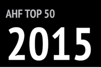 See All of the 2015 AHF Lists