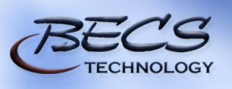 BECS Technology, Inc. Logo