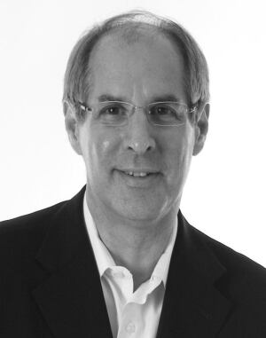 Lewis J. Goetz, President and CEO, Group Goetz Architects