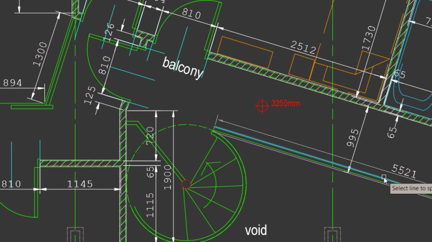 how to add dimensions in autocad 2016