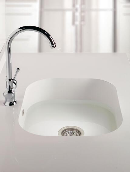 Cosentino Silestone Integrity Sink