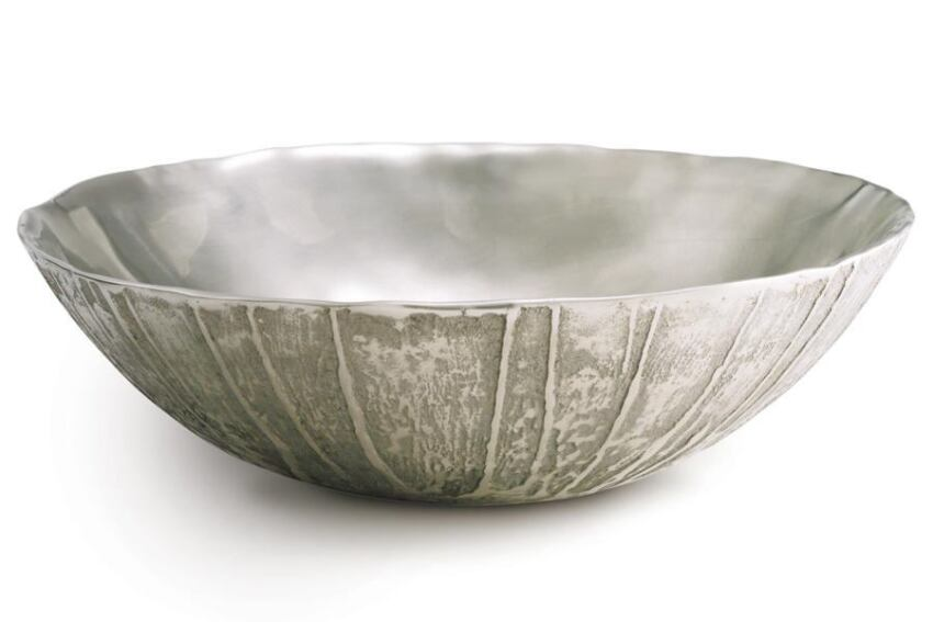 Coimbra Bronze Vessel by Kallista