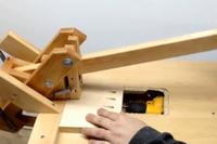 5 Home-Made Pocket Hole Machines