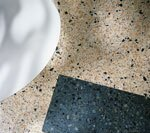 Countertops made from different material
