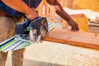 Festool Reinvents the Circular Saw