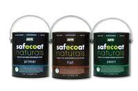 Safecoat Naturals Nontoxic Paints