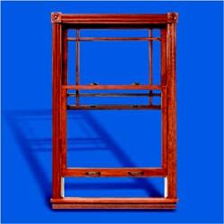 Pella The Architect Series double-hung window