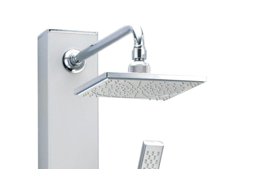 DreamLine Shower Column by Bath Authority