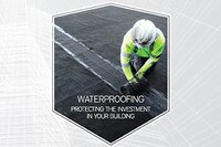 W.R. MEADOWS Releases Updated Waterproofing Brochure