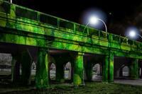 """Luftwerk's """"TransLIT"""" Will Illuminate The 606 in Chicago"""