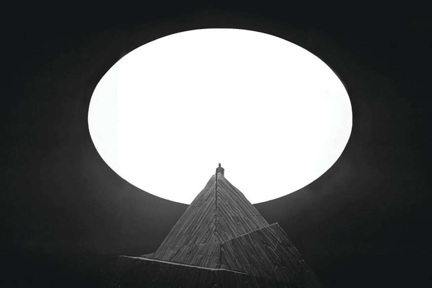 Family designed a 50-foot volcano stage set for Kanye West's 2013–14 Yeezus tour.