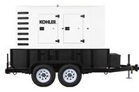 Kohler Diesel Mobile Generator Line