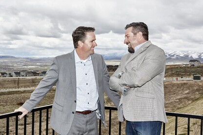 Edge Homes' Good Reputation Spurs Growth
