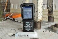 Wireless Concrete Monitoring