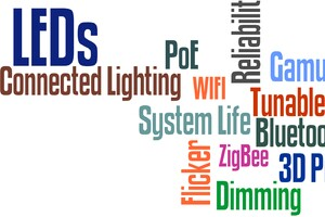 LRC LED Lighting Institute to Take Place April 25 - 27.