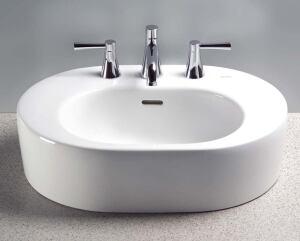 Nexus vessel lavatory