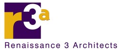 Renaissance 3 Architects Logo