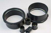 PVC Coated Sealing Locknut