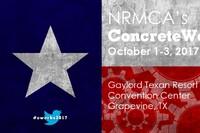 Registration Open for NRMCA ConcreteWorks