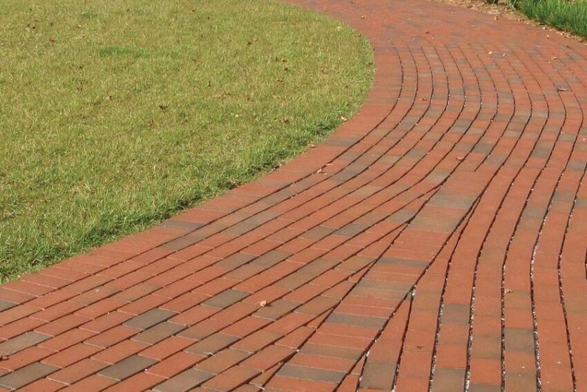 Pine Hall Brick StormPave