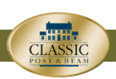 Classic Post & Beam Logo