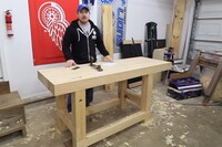 The $110 Workbench