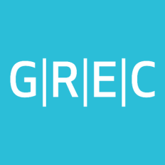 GREC Architects Logo