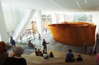 New Renderings Reveal Further Details of SFMOMA Expansion