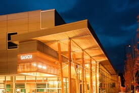 Salmon Arm Savings & Credit Union