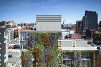 New Manhattan Condo Will Boast New York State's Largest Residential Green Wall