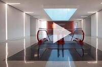 2014 AL Design Awards: Schindler Elevator Corporation U.S. Headquarters