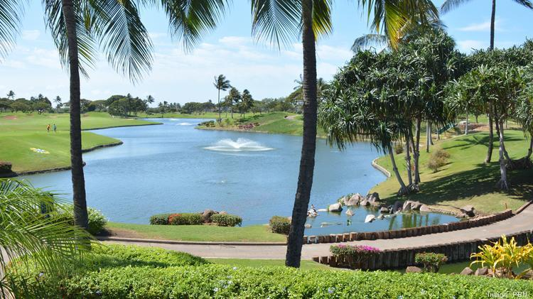 Gentry Homes to Develop 66-Unit Golf Course Home Project in Kapolei