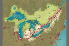 The Great Lakes Century – A 100-year Vision