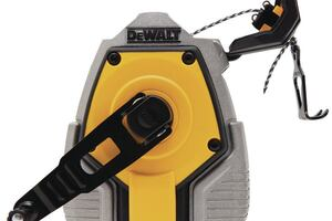 DeWalt High-Speed Chalk-Line Reel