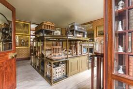 Sir John Soane's Private Apartment Restoration