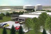 Water Facility Upgrades Earn Design-Build Award