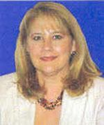 Esther Calas is the first female director of Florida's Miami-Dade County, one of the largest counties in the United States. Photo: Miami-Dade County