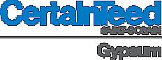 CertainTeed Gypsum Logo