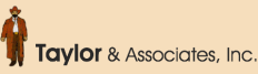 Taylor & Associates, Inc. Logo