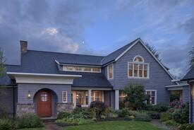 Roanoke Residence