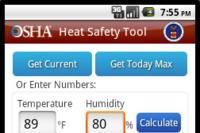 Heat Kills