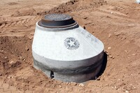New ASTM Standard Creates Value for Precast Manhole Producers
