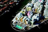 Aqua Island Homes