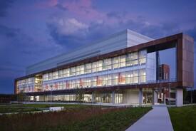 Energy Sciences Building