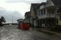 Jersey Shore Remodeler Todd Miller Faces the Aftermath of Hurricane Sandy