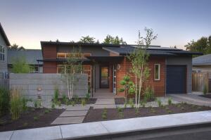 Small wonder for Leed home plans